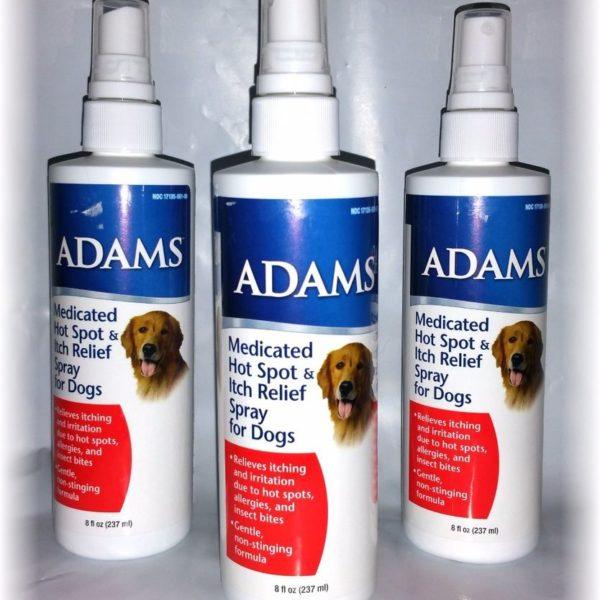 Adams flea spray for kittens
